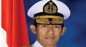 Laksamana Muda TNI IGN Ari Atmaja