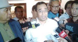 Presiden Director PT Angkasa Pura II, Budi Karya Sumadi